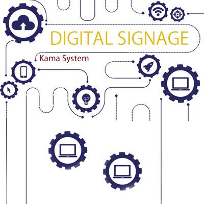 معرفی فنی راهکارهای دیجیتال ساینیج (Digital Signage)