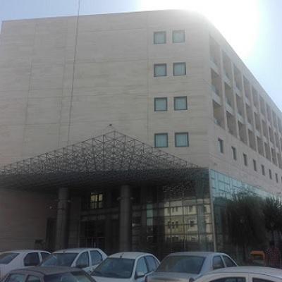 هتل هانیه مشهد
