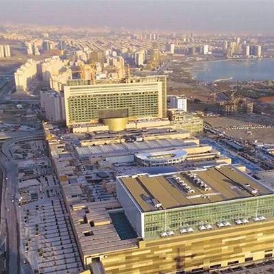 مجتمع تجاری ایران مال
