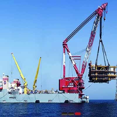 شرکت مهندسی و ساخت تاسیسات دریایی