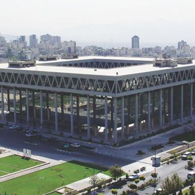 سازمان صدا و سیمای جمهوری اسلامی ایران - OTT